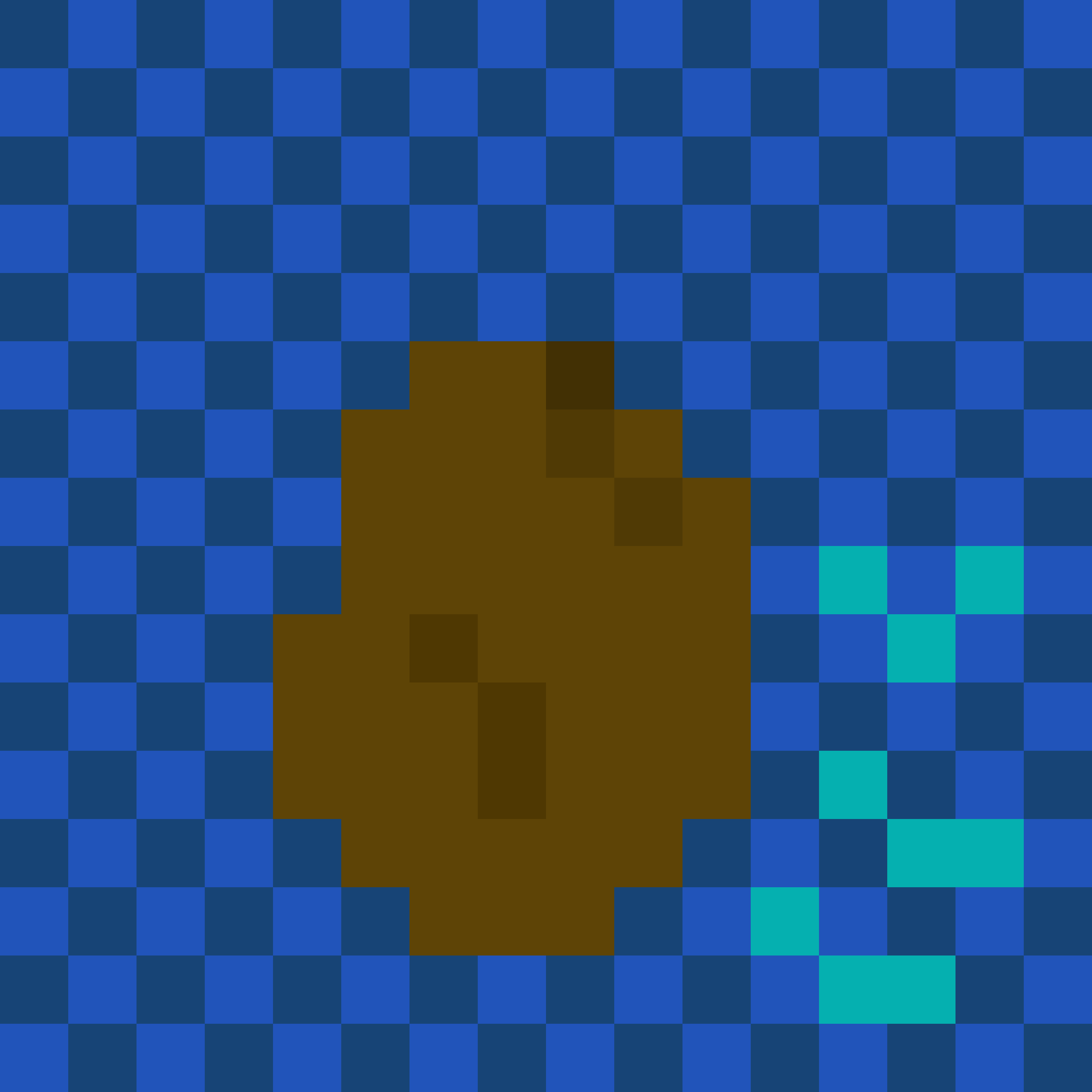 Die Potato Pixel Art